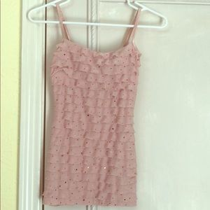Cute tank top for the holidays